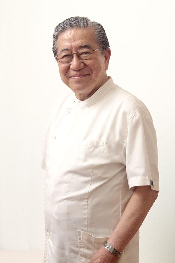 柳川幸重先生